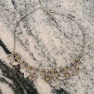 Brighton Charm Necklace
